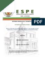 Informe 1_regulacion de Flujo Primario y Secundario_simulado