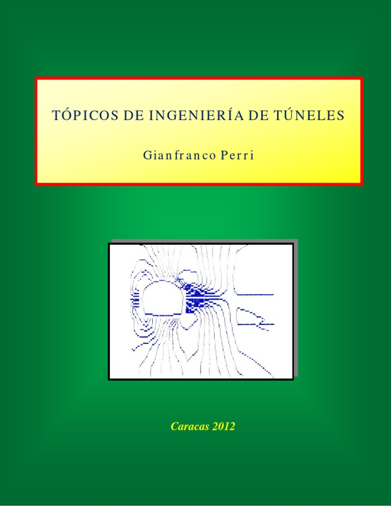 Ingenieria de Tuneles