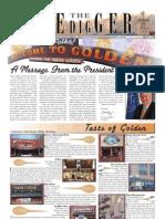The Oredigger Issue 28 - June 20, 2008