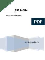 La Camara Digital en PDF
