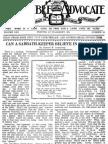 Bible Advocate 1928 0501 (Vol LXII No 18)_w