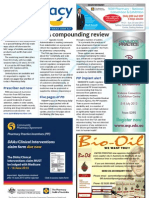 Pharmacy Daily for Thu 06 Jun 2013 - Compounding review, PIP implants, Mega Lifesciences, APC, MIMS and much more