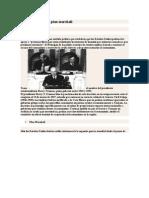 Doctrina Truman y Plan Marshall