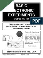 Best Basic Electronics Expts
