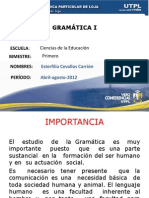 Gramatica I Prim. Bim a-A-2012 (1)