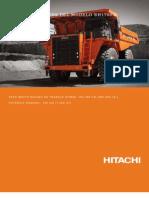 Hitachi EH1700ES