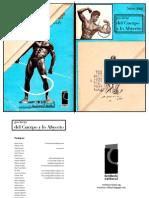 Fanzine-El Cuerpo y Lo Abyecto p