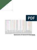 Operaciones de Importación_Exportación
