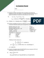 1er Examen Parcial GP522