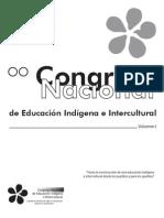 congreso de lenguas indígenas
