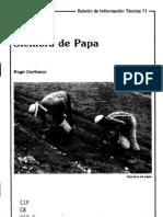 Siembra de La Papa