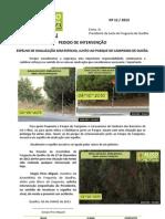 2013-12 - PI - Espelho de Circulação - Parque de Campismo