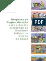Proposta de Regionalização - Versão Simplificada - Gravação