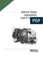 DetroitDiesel III IV Suite 8.3