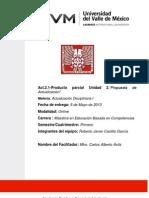 Act. 2.1.-Propuesta de actualización_Roberto Javier Castillo García