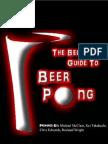 Beer Pong Manual Final Copy
