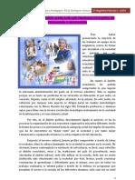 SÍNTESIS Y REFLEXIÓN ACERCA DE LOS TRABAJOS EN EQUIPO DE PEDAGOGÍA Y SOCIOLOGÍA