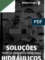 Soluções para problemas Hidráulicos001