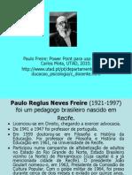 Paulo Feire