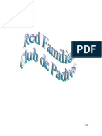 Club de Padres Red Familiar