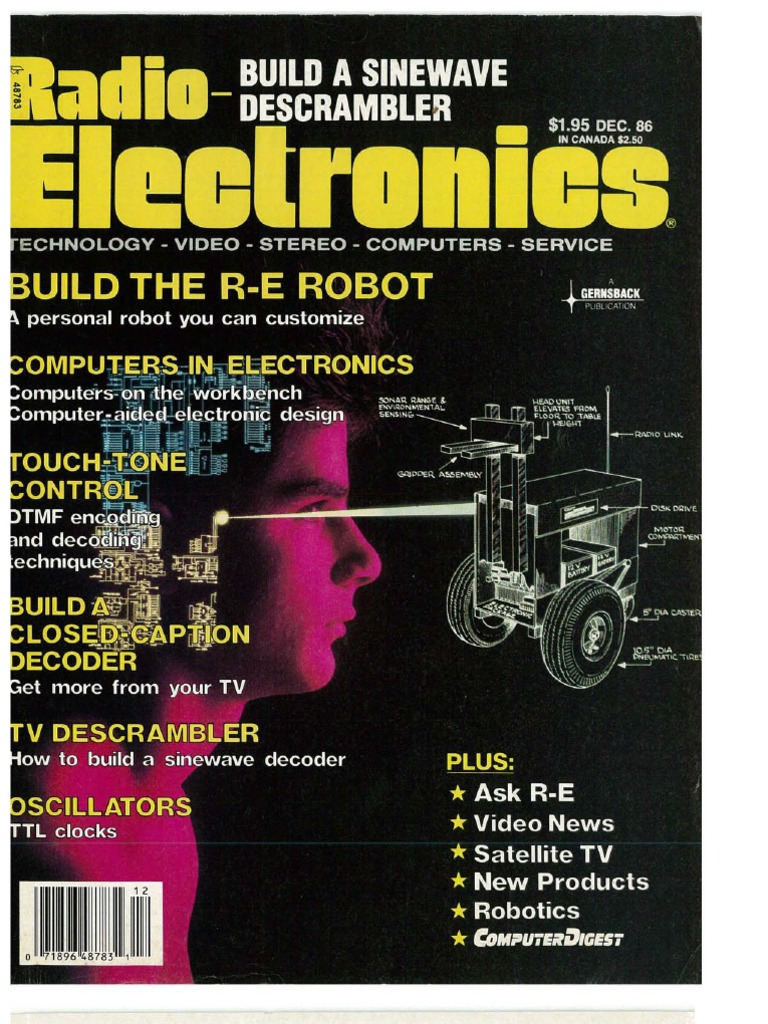 Re 1986 12 videocassette recorder electrical resistivity and re 1986 12 videocassette recorder electrical resistivity and conductivity fandeluxe Choice Image
