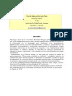 CV Marcell Saavedra