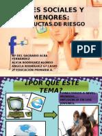 Ppt_redes Sociales y Menores (2)