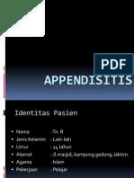 Preskas Appendicitis