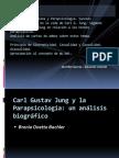 jung y parapsicología