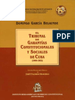 Tribunal de Garantias