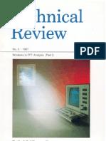 Windows to FFT Analysis - Part1
