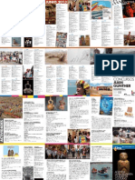 Agenda Lima Milenaria Ciudad de Culturas