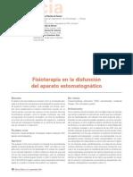 217 CIENCIA Fisioterapia Disfuncion Estomatognatico