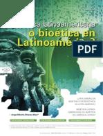 40. Bioética latinoamericana o bioética en Latinoamérica