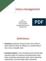 Inventory Contorl.pptx
