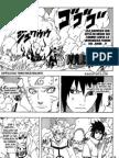 Naruto Manga 633