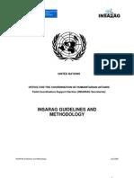 Insarag Guidelines July 2006