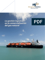 Comercializacion Gas