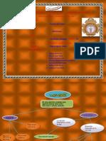 Patologia Inflamacion Mapa Conceptual. Saavedra