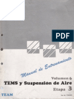 6.- Tems y Suspension de Aire