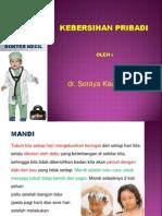 Dokter Kecil Kesehatan Pribadi