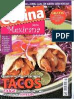 Cocina Mexicana Tacos