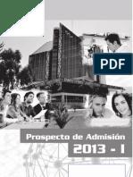 posgradoprospecto2013 UNCP