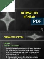 Atopic Dermatitis (Kulit Kelamin)