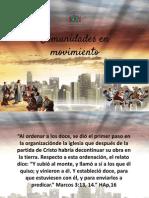 Comunidades Osmar Esp