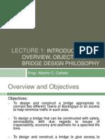 Bridge Engineering - Introduction and Terminologies