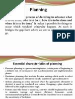 EdPM-624 Strategic & Project Planning