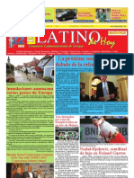 El Latino de Hoy Weekly Newspaper of Oregon | 6-05-2013