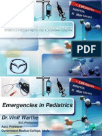 Emergency Peds New Ppt - Copy