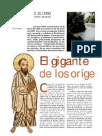 Pablo Gigante Origenes